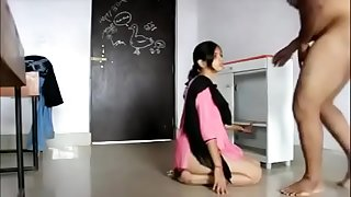 Indian Sexy Girl Sex in School