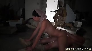 Muslim fucks white girl and arab first time anal Aamir's Delivery