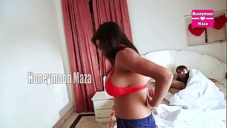 Hot Indian Bhabhi Huge boobs ROMANCE