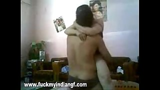 indian punjabi girl fucked by her boyfriend in her hostel room sex mms